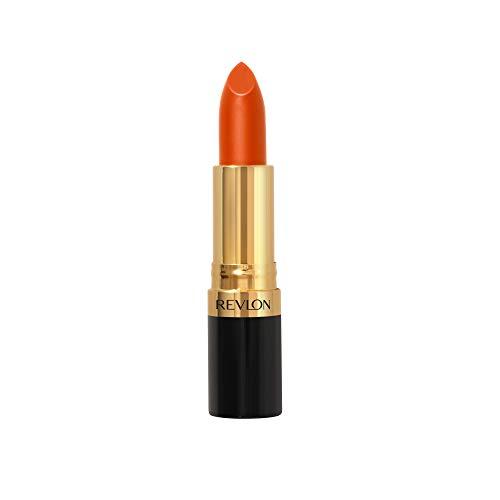 Revlon Super Lustrous Lipstick Kiss Me Coral 750, 1er Pack (1 x 4 g) -