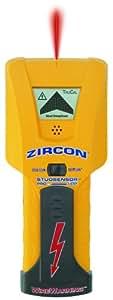 Zircon Studsensor Pro Détecteur de bois et métaux avec écran LCD (Import Grande Bretagne)
