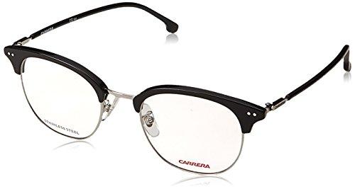 Carrera Brillenfassung 161 V/F 807 Black