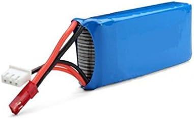 Célébrez le Nouvel An, accueillez le Nouvel An et re ez à la famille Batterie 11.1V 2200mAh pour BAYANGTOYS X16 | Soldes