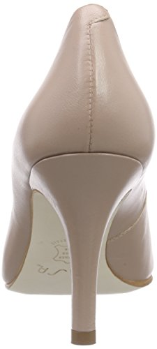 Unisa Tadi_16, Chaussures à talons - Avant du pieds couvert femme Rose - Rose Toscane