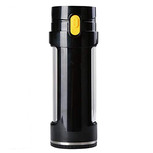 XXGJK Generador Rico En Hidrógeno Ionizador Kangen Botella De Agua Alcalina para La Salud 450 ML BPA...