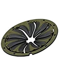 Dye Quick Feed Rotor olive