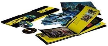 Watchmen - Les gardiens [Ultimate Edition]