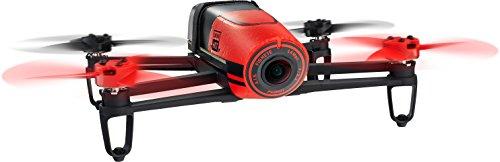 Parrot Bebop Drohne rot - 5