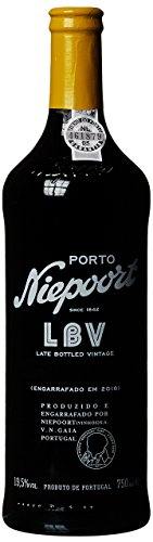 Niepoort Late Bottled Vintage (LBV) 2012/2013 (1 x 0.75 l)