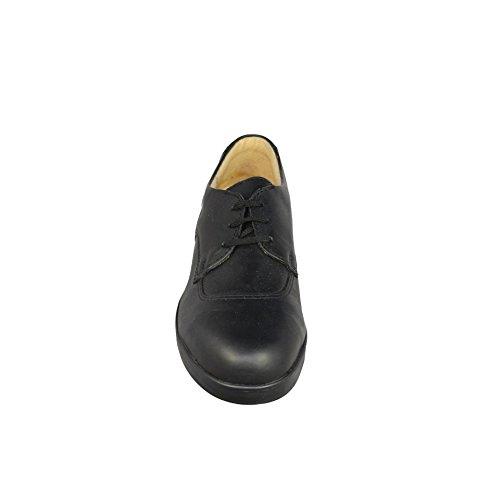 Jallatte, Chaussures De Sécurité Pour Homme, Noir