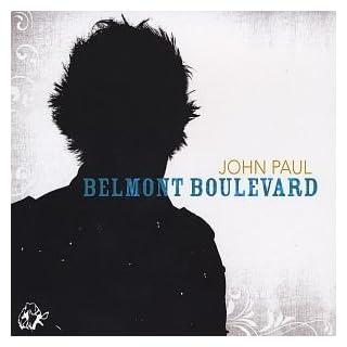 Belmont Boulevard