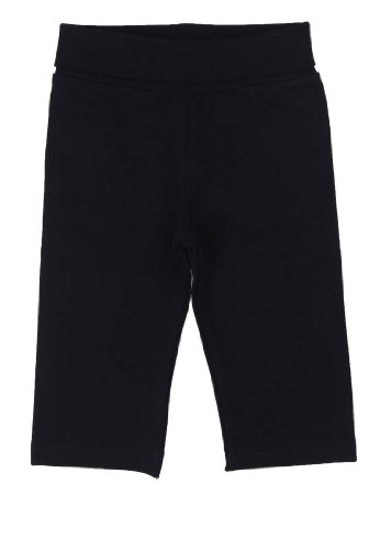 Steiff Collection Unisex Baby, Strampler, Jogginghose, Blau (marine 3032), 74