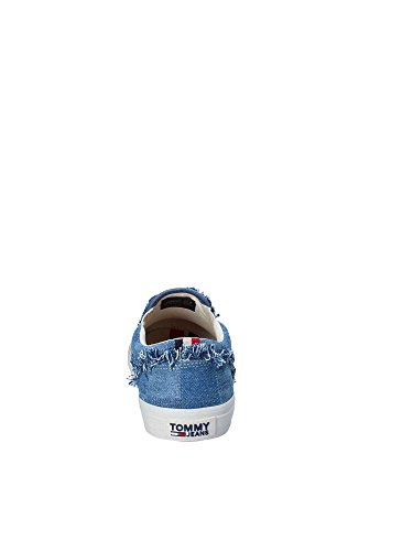 Tommy Hilfiger EM0EM00109 Slip-On Uomo Blu