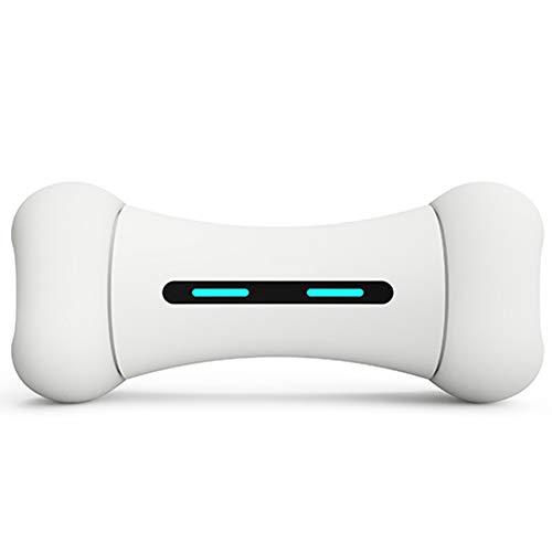 Juguetes Interactivos Indestructibles,Inteligente Bluetooth...