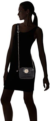 Versace Ee1vpbbc5_e75587, sac à main Noir