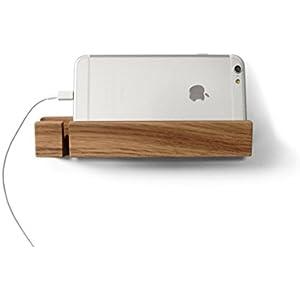 Ladestation iPhone Wandaufladestation für iPhone 5 / 6