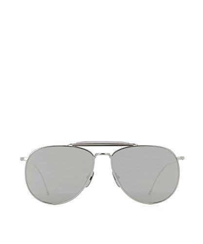 thom-browne-herren-tb015ltdslv62-silber-stahl-sonnenbrille