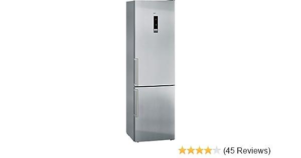 Bosch Kühlschrank Kgn 39 Xi 47 : Siemens iq500 kg39nxi42 kühl gefrier kombination a kühlteil