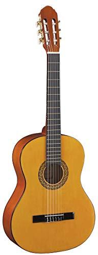 Guitarra clásica española Romanza TOLEDO 4/4