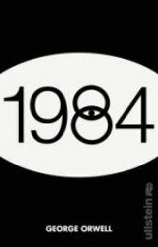 1984 (Ullstein-Bücher, Allgemeine Reihe) por George Orwell