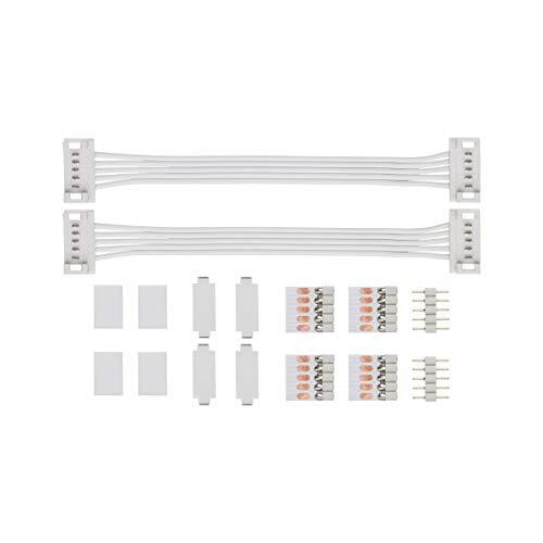 Paulmann Anpassung oder Verzweigung passender LED-Bänder