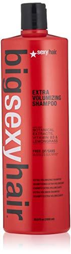 sexyhair Extra Big Volume Shampoo, 1er Pack (1 x 1 l) -