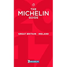 The Michelin Guide Great Britain Ireland