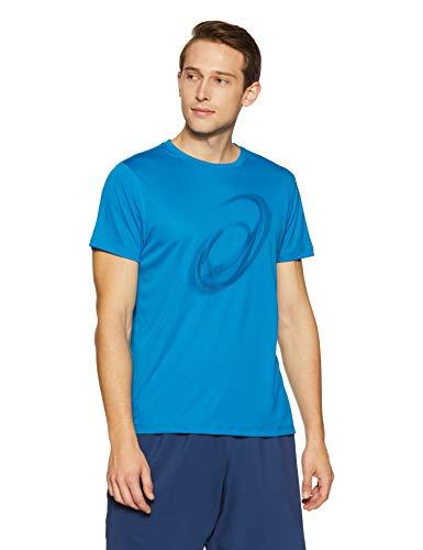 Preisvergleich Produktbild Asics T-Shirt Silver #2 Graphic