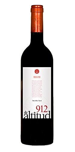 912 Altitud