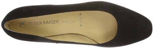 Peter Kaiser NAJADE 23901_N Damen Pumps Schwarz (SCHWARZ SUEDE 240 240)