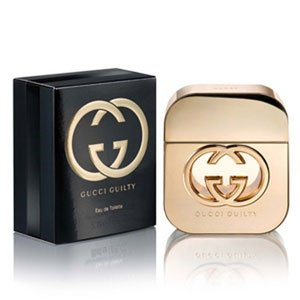 Gucci Guilty Women 75ML EDT