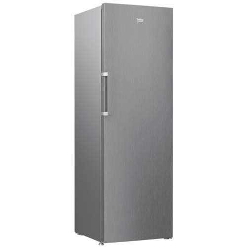 Beko Congelador Plata