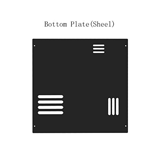 Usongshine 3D Drucker Sapphire S CoreXY Struktur Automatische Nivellierung Aluminium LCD Display Profil Rahmen Große Fläche 200 * 200 * 200mm DIY - 6