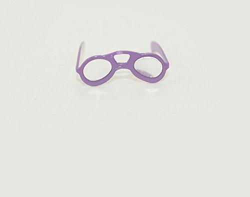 Yudanwin Perfekt für spielende Kinder 1:12 Dollhouse Miniature Accessoire Fashion Herren-und...