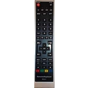 Telecomandi di ricambio per Panasonic EUR511211 di RemotesReplaced