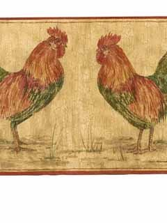 rooster-wallpaper-border-red-edge-by-rolling-borders