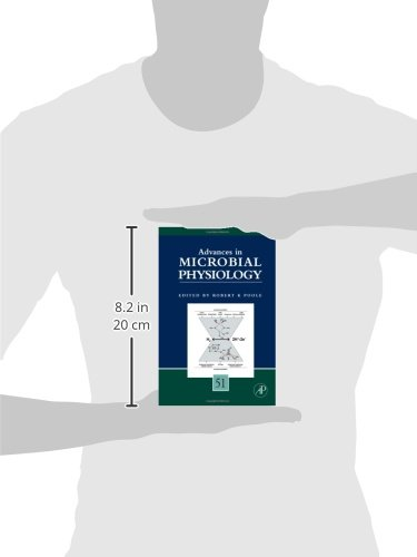 Advances in Microbial Physiology: 51