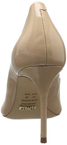 Schutz - Sinuos, Scarpe col tacco Donna Beige (TANINO (NEW CREAM))