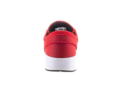 Nike Jungen Stefan Janoski Max Skaterschuhe university red/black/whit