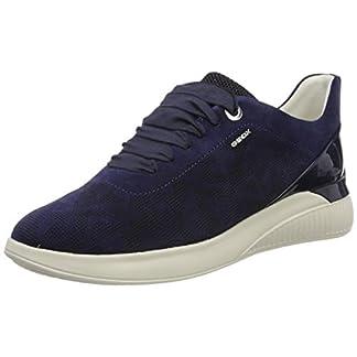 Geox Damen D Theragon C Sneaker 13