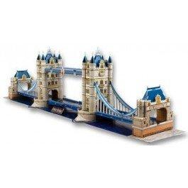 Preisvergleich Produktbild 3D Puzzle London Tower Birdge