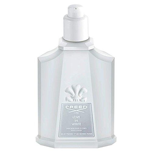 Creed Millesime Love in White corpo lozione 200 ml