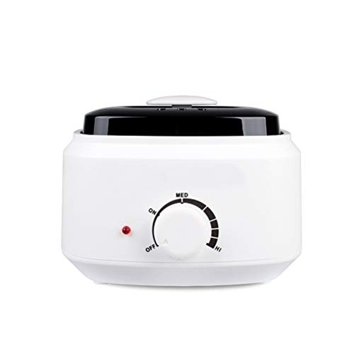 Wax Warmers Calentador eléctrico de la Cera, rápido y sin Dolor Depilatory, Ajuste de la Temperatura...