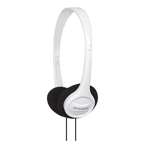 KPH7w - Portable, On Ear - Koss Portable Mp3