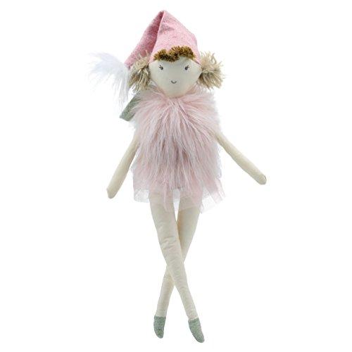 Wilberry - Dolls - Ballerina With Hat Soft Toy (Doll Ballerina Soft)
