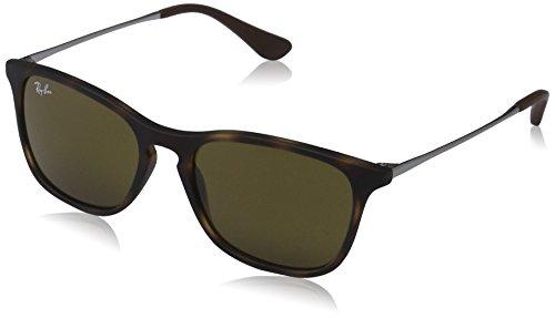 ray-ban-junior-9061s-lunettes-de-soleil-homme-rubber-havana