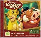 Disney's Karaoke Series: The Lion King by Disney Karaoke Series