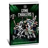 Game Changers of Celtic Football Club