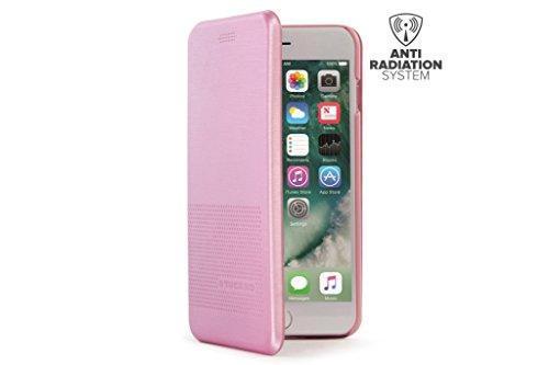 98aa2f9b Tucano - Funda dueinuno rosa para iphone 7 plus/6 plus/6s plus