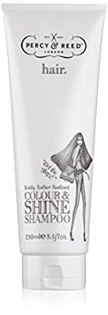 Percy & Reed Really Rather Radiant Colour and Shine Shampoo 250 ml