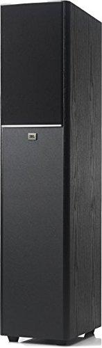 JBL ARENA170BK, diffusore da pavimento, colore nero