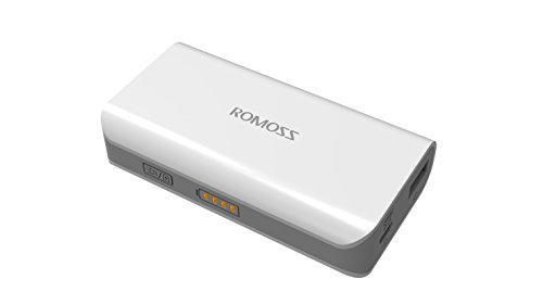 Romoss PH20-407-A 4000mAH Power Bank Charger for Tablet, Smartphone