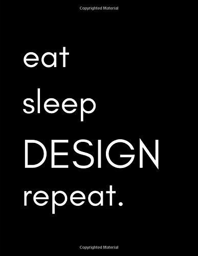 Eat, Sleep, DESIGN, repeat.: Designer's notebook (Women's Elf Kostüm)